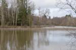 Bien rural 12ha avec maison 4 chambres et étangs
